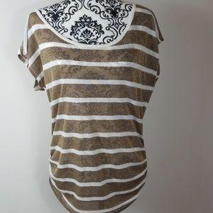 Women's One Clothing Large blouse